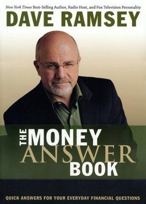 The Money Answer Book   -     By: Dave Ramsey