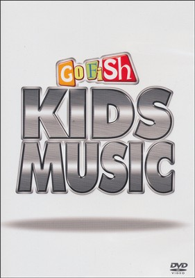 Kids Music   -     By: Go Fish