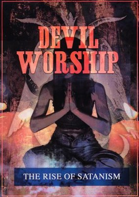 Devil Worship, DVD   -