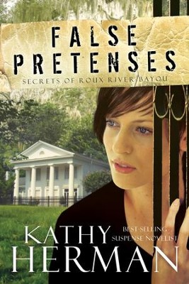 False Pretenses - eBook  -     By: Kathy Herman
