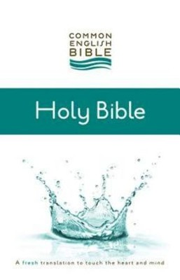 CEB Common English Bible - eBook  -