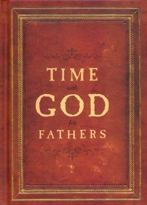 Time with God for Fathers  -     By: Jack Countryman