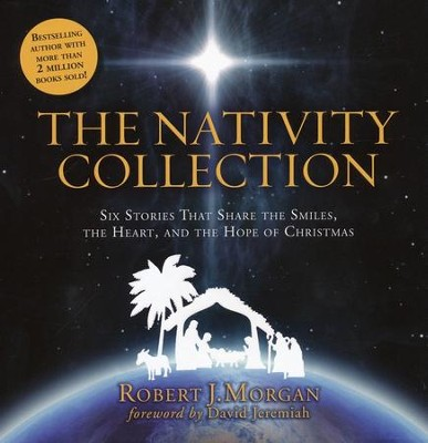 The Nativity Collection  -     By: Robert Morgan