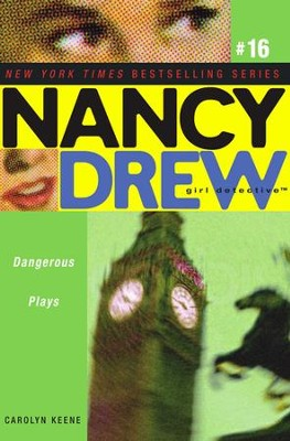Dangerous Plays - eBook  -     By: Carolyn Keene