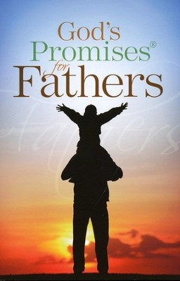 God's Promises for Fathers   -     By: Jack Countryman