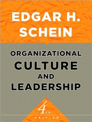 Organizational Culture and Leadership, 4th edition   -     By: Edgar H. Schein