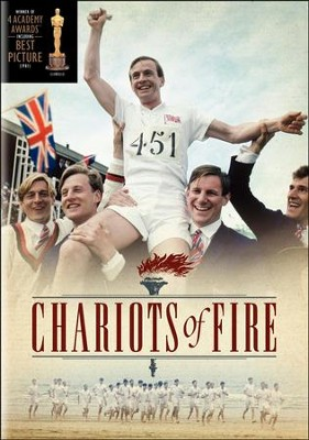 Chariots of Fire, DVD   -