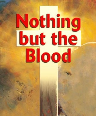 Nothing but the Blood Song Visuals (Primary - Middler)   -
