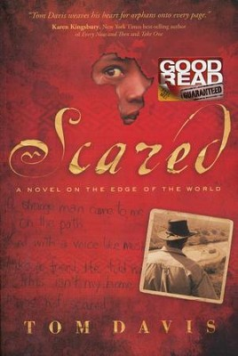 Scared, On the Edge of the World Series #1   -     By: Tom Davis
