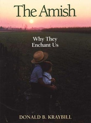 The Amish: Why They Enchant Us   -     By: Donald B. Kraybill