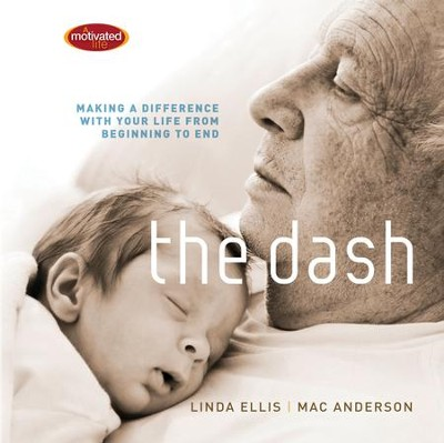 The Dash - eBook  -     By: Mac Anderson