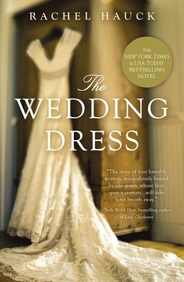 The Wedding Dress - eBook  -     By: Rachel Hauck