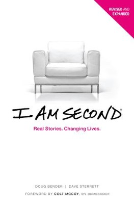 I Am Second: Real Stories. Changing Lives. - eBook  -     By: Dave Sterrett