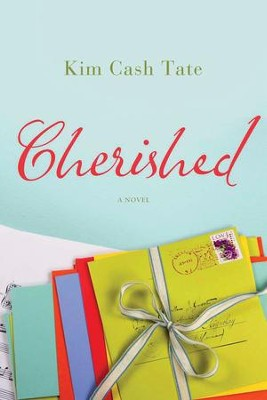 Cherished - eBook  -     By: Kim Tate