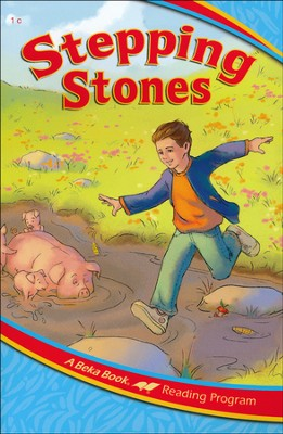 The A Beka Reading Program: Stepping Stones   -