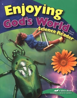 Enjoying God's World--Grade 2 Science Reader   -