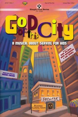 God of This City    -