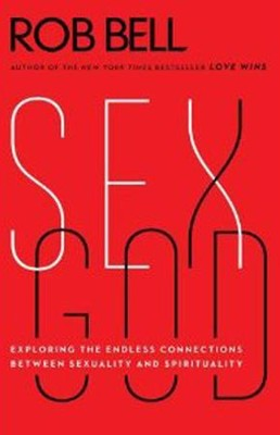 Sex God book cover