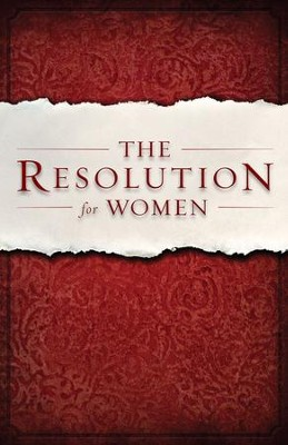 The Resolution for Women - eBook  -     By: Priscilla Shirer