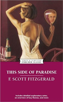 This Side of Paradise   -     By: F. Scott Fitzgerald