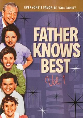 Father Knows Best, Volume 1   -