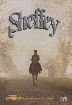 Sheffey, DVD   -