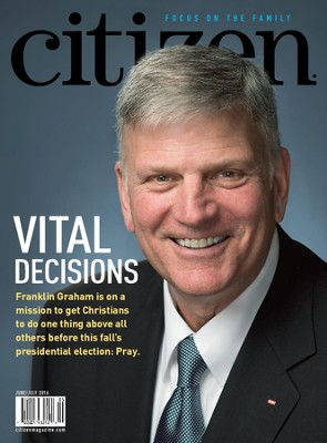 Citizen ® Magazine (1 Year Subscription - 10  Issues) $19.95 Promotion  -