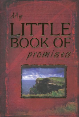 My Little Book of Promises   -