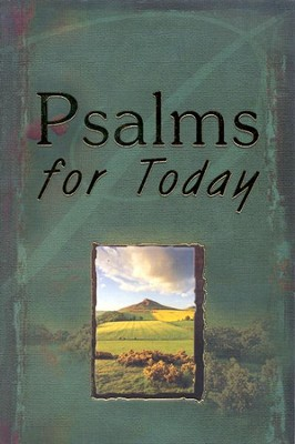 Psalms For Today   -