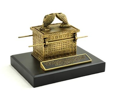 Ark of the Covenant Sculpture  -