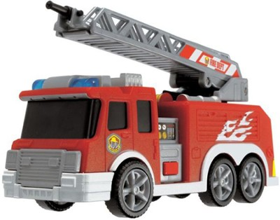 World of Wheels, Fire Truck  -