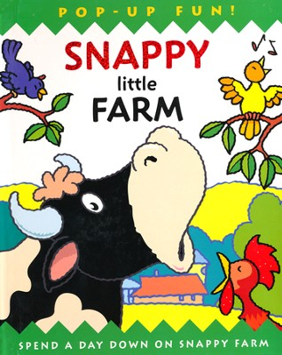 Snappy Little Farm   -
