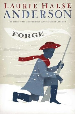Forge - eBook  -     By: Laurie Halse Anderson