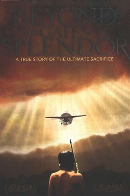 Beyond the Gates of Splendor, DVD   -