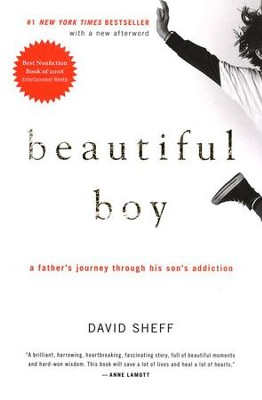 Beautiful Boy: A Father's Journey Through His Son's Addition  -     By: David Sheff
