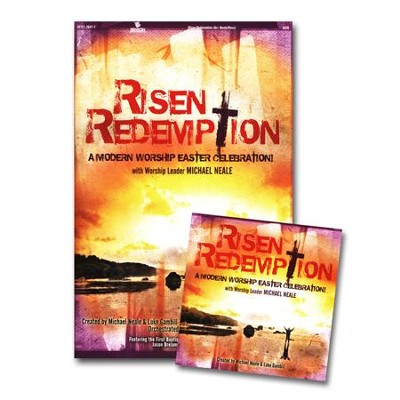 Risen Redemption (CD Preview-Pak)   -