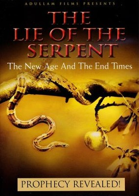 The Lie of the Serpent, DVD   -