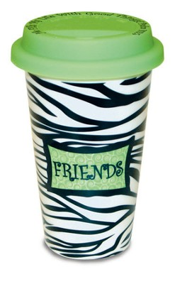 Friends Travel Mug  -