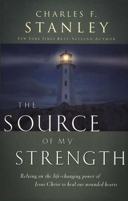 The Source of My Strength  -     By: Charles F. Stanley
