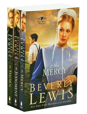 The Rose Trilogy, Volumes 1-3  -     By: Beverly Lewis