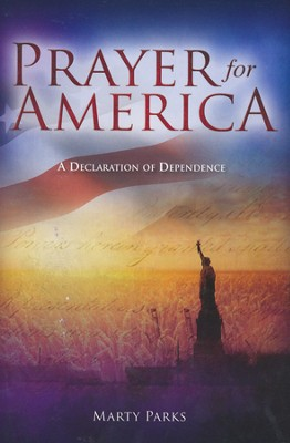 Prayer for America: A Declaration of Dependence (Choral Book)  -