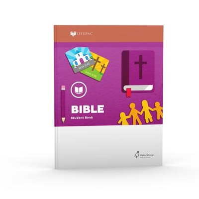 Lifepac Bible, Grade 2, Teacher's Guide   -     By: Alpha Omega