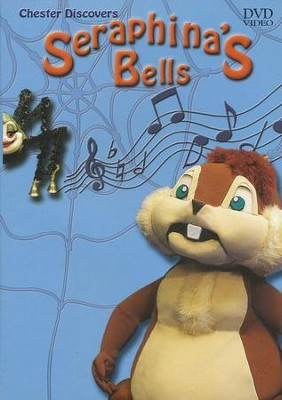 Serafina's Bells on DVD   -