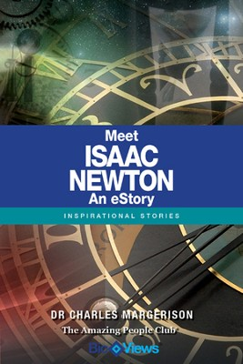 Meet Isaac Newton - An eStory: Inspirational Stories - eBook  -