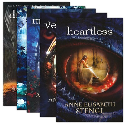 Tales of Goldstone Wood Series, Volumes 1-6  -     By: Anne Elisabeth Stengl