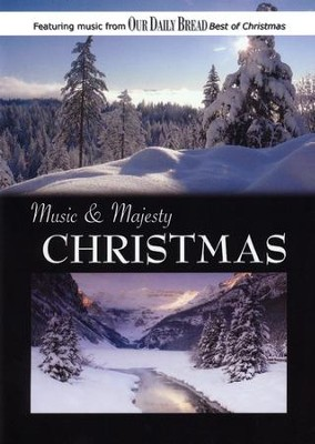 Music & Majesty: Christmas   -