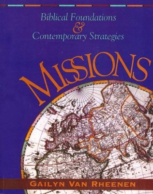 Missions  - Slightly Imperfect  -