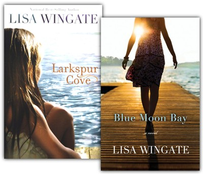 Moses Lake Series, Volumes 1 & 2   -     By: Lisa Wingate