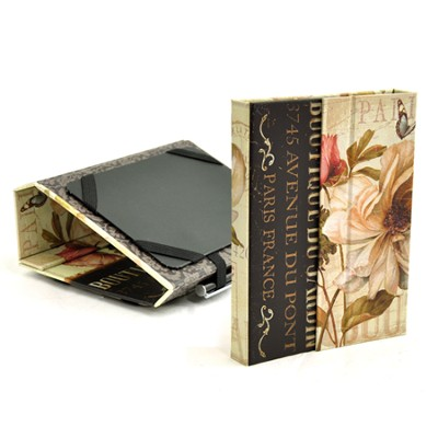 Fleuriste Kindle Folder with Scripture  -