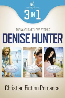 Nantucket Romance 3-in-1 Bundle - eBook  -     By: Denise Hunter